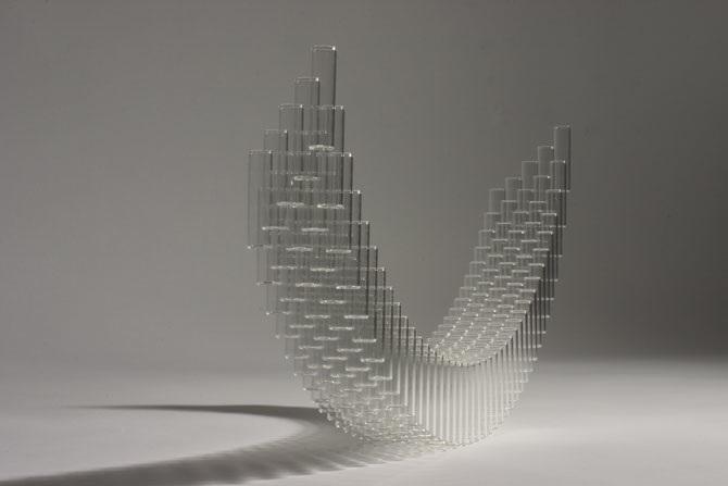 02 >> Sculpturs - Stine Jespersen - Ceramic artist