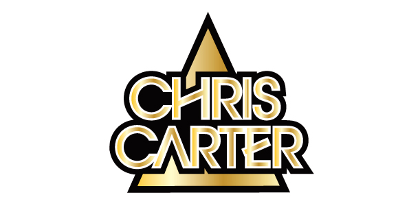 Logo de Carters Logo For dj Chris Carter